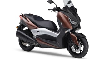 XMAX 300 (2017 Europe Specifications)