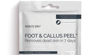 BeautyPro FOOT & CALLUS PEEL