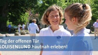 Tag der offenen Tür in Louisenlund