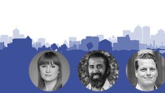 Pressinbjudan: Politikerdebatt om tomträtt och boendekostnader i Stockholms stad