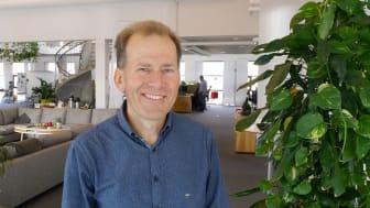 """""""Den norska e-handeln är väldigt intressant. Vi ser fram emot att få arbeta tillsammans med flera av landets mest spännande företag"""", säger Specters vd, Lennart Samsson."""