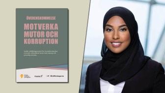Nytt utbildningskit för ett effektivt antikorruptionsarbete inom vård, omsorg och personlig assistans