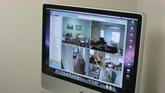 Kameraövervakning för framtiden