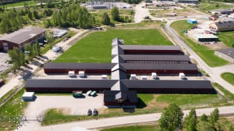 Hydro66 19 MW colocation datacenter
