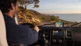 Garmin Camper 890 : le nouveau GPS pour les camping-caristes