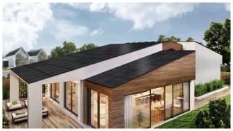 SunRoof samlar in 4,5 miljoner euro under finansieringsrunda - målsättningen är att gå om Tesla och bli störst på Europas solenergimarknad
