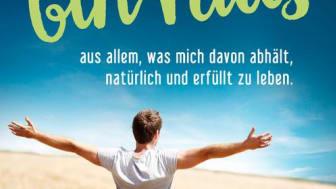 """""""bin raus"""" erscheint am 1. Oktober bei Knaur Balance und am 24. Oktober als Hörbuch bei Argon Balance"""