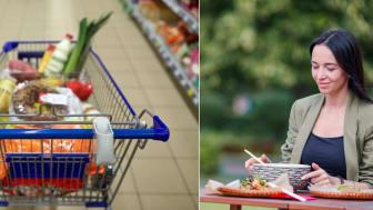 Astma- och Allergiförbundet vill att säkerheten för konsumenter med matallergi ökar. Vi vill att samhället sätter press på livsmedelsföretagen. Foto: Syda Productions / Dmitry Travnikov / Colourbox