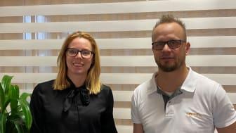 Somfy Sweden tecknar Smart Hem-avtal med Skanska Nya Hem