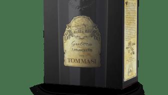 Tommasi Graticcio Appassimento BOX i ordinarie sortiment från den 7 december!