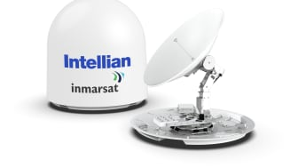 High res image - Intellian - GX150NX