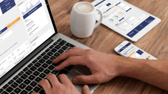 Ökad försäljning & tydlighet - ledord för Paysons nya inloggade sidor