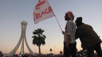 Bahrain: Ett år har gått - utan att skyldiga ställts till svars