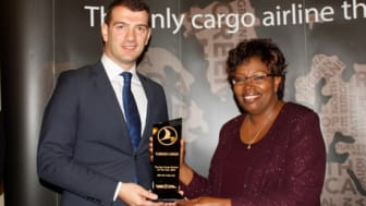 DSV awarded Best Cargo Partner 2015 by Turkish Airlines