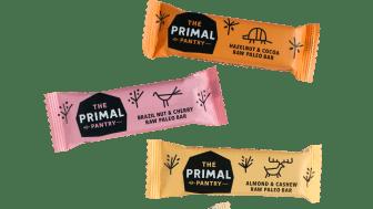 Primal Pantry All Bars