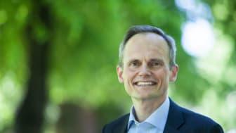 Tiltak mot klimaendringer må prioriteres, er tittel på konsernsjef Egil Hognas kronikk, publisert på E24.no (Foto: Norconsult)