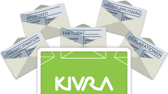 Kivra <3 GDPR