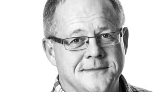 Peter Nilsson, professor i proteomik vid KTH.