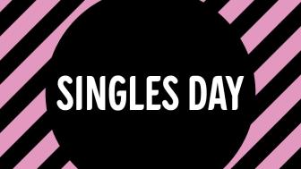 Lørdag 11. november er det premiere på verdens største shoppingdag, Singles' Day, hos Elkjøp.