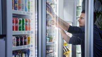 Ett av Convinis många hållbarhetsmål är att halvera matsvinnet i verksamheten till 2025.