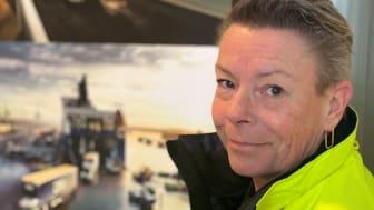 """""""Vi har allt för att lyckas!""""-100 arbetsdagar med Maria Franksen"""