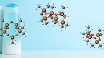 Miljøgiftene kjent som siloksaner kan finnes i sjampo, såpe og hudkrem - og bli med avløpsvannet fra dusjen din og ut i miljøet.