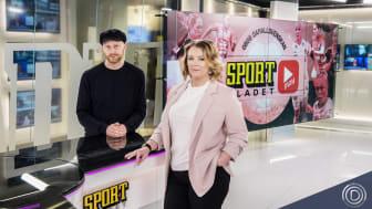 Sportbladet hyllar OBOS Damallsvenskan i ny gala