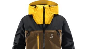 Vassi GTX Pro jacket Men