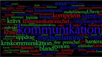 Kriskommunikation by Uhrvis