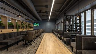 Lounge 1 - Espen Mills