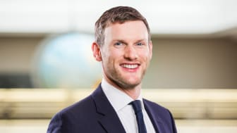 Axel Goedecke becomes Director of Product Management at TIS. Credits: AG