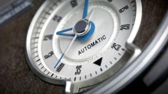 REC Watches præsenterer Mustang-uret
