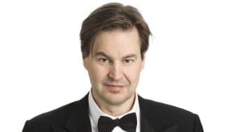 Peter Mattei uppträder på Helsingborgs Konserthus 21 november. Fotograf: Hükan Flank