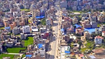 Kathmandu, Nepals huvudstad foto: Pixabay