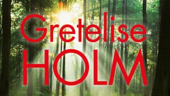 Gretelise Holm: Dødfunden