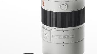 Телефото зум-объектив 70-200 мм F2.8 и компактные телеконвертеры SEL14TC и SEL20TC скоро в продаже