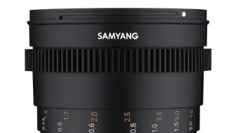 Samyang VDLSR MK2_50mm_Front_No hood