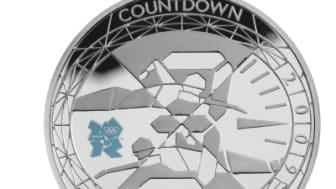 Samlerhuset teller ned til OL i London 2012