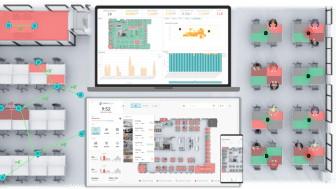 Spacewell launches new digital solutions for a safe return to the workplace