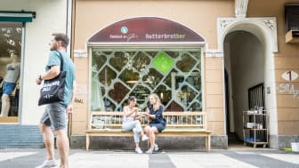 Butterbrotbar, Bochum-Ehrenfeld (c)RTG_Dennis Stratmann