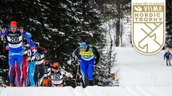 4. mars går startskuddet for Vasaloppet, et av verdens tøffeste skirenn med en lang og tradisjonsrik historie