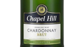 Chapel Hill - det ska vi fira!