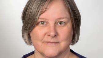 Charlotte Larsen - ny direktør i Rebild Kommune.