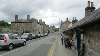 RAC comments on parking consultation announced by the Scottish Government