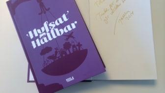 Svenska folket ger Scandic högsta betyg i hållbarhet