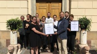 Svenska Möten växer med nya medlemmar