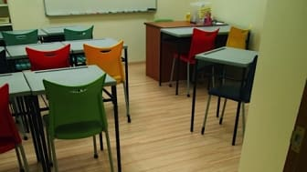 Recommended Flooring for Kindergarten, Child Care & Tuition Centre?