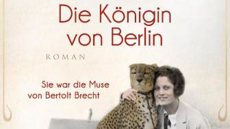 Cover_Roth_Die Königin von Berlin