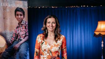 Sonja Aldén gör en välgörenhetskonsert under Erikshjälpen ♥ Linköping.