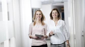 Mälardalens högskola inför social internportal från Visma